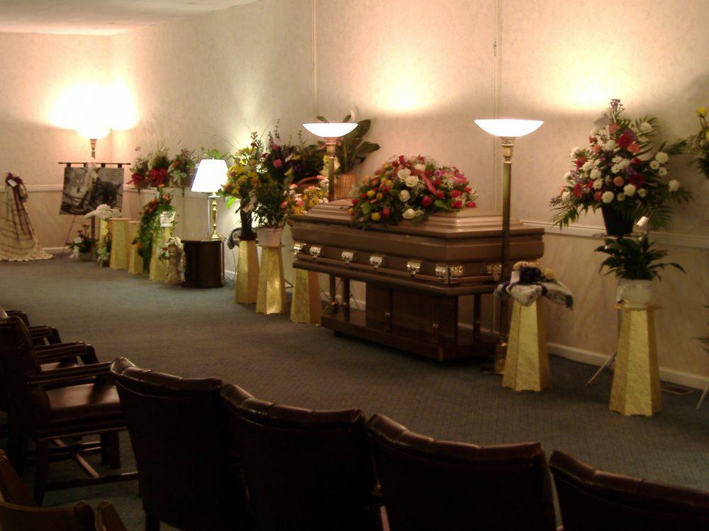 Saving Grace Funerals